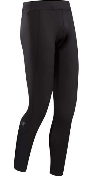 Arc'teryx Stride Pantaloni lunghi Uomo nero
